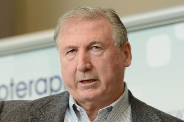 Prof. Brian Butler: napromienianie metodą IMRT jest precyzyjne jak strzał snajpera