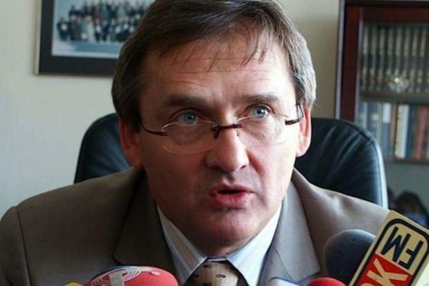 List NRL do premiera: minister zdrowia nie współdziała ze środowiskiem
