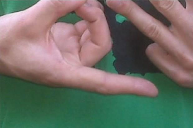 Biuro Rzecznika Praw Pacjenta - tam też można porozumieć sięw języku migowym
