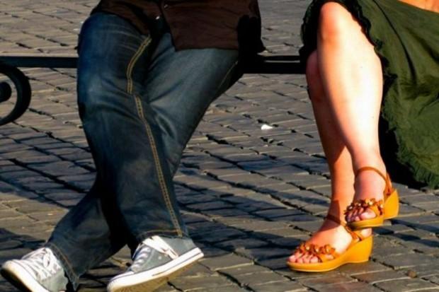 Seksoholizm może ukrywać niskie poczucie własnej wartości