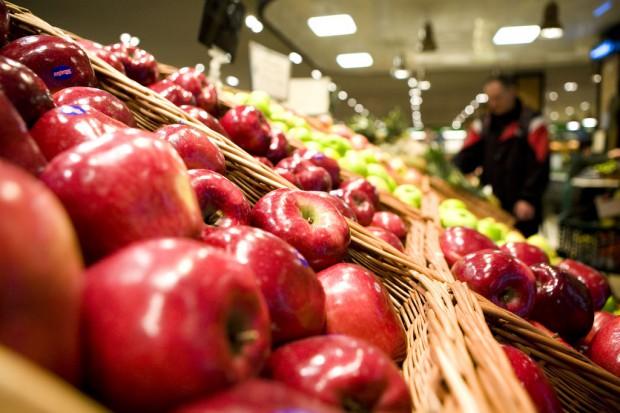 Badania: warzywa i owoce  zmniejszają ryzyko nowotworów