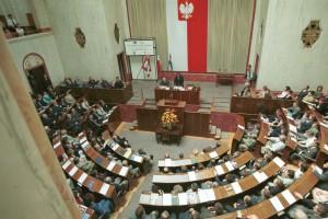 Śląskie: radni Sejmiku apelują do NFZ ws. uzdrowiska Goczałkowice-Zdrój