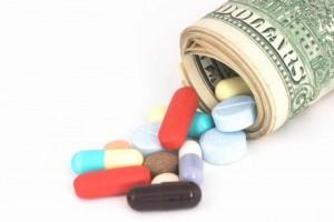Wartość leków sprzedawanych za granicę przekracza już 3 mld zł