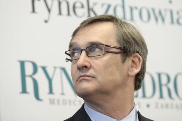 NRL ponownie pisze do premiera z prośbą o spotkanie