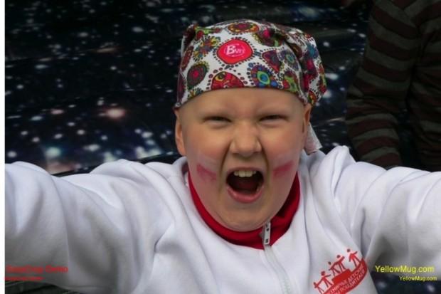 Śląsk: dzieci z chorobą nowotworową jadą na igrzyska do Moskwy