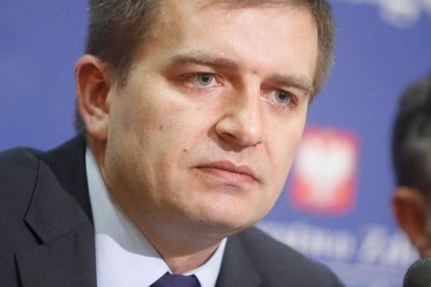 Bartosz Arłukowicz wstąpił do szczecińskiej PO