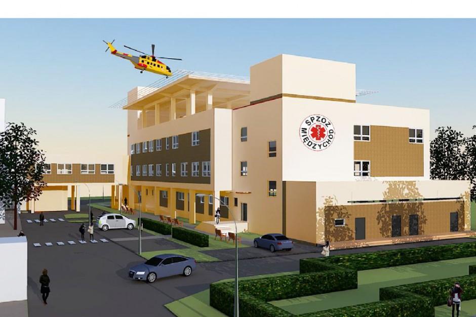 Wielkopolskie: 20 mln zł na rozbudowę szpitala w Międzychodzie