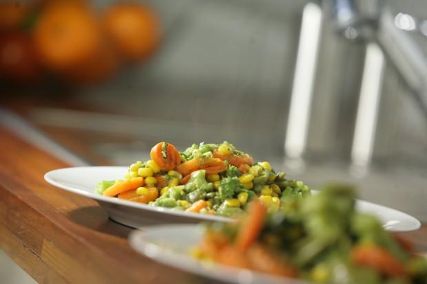 """Walczą z otyłością pod hasłem: """"Nie bądź burak, jedz warzywa!"""""""