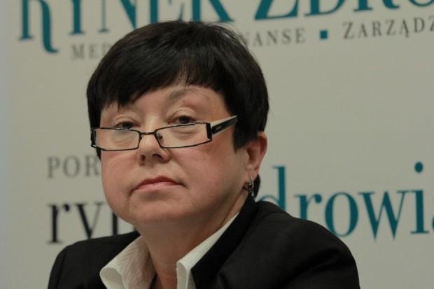 Kontraktowanie diagnostyki: dyrektor szpitala na Zaspie apeluje do NFZ o zmianę decyzji