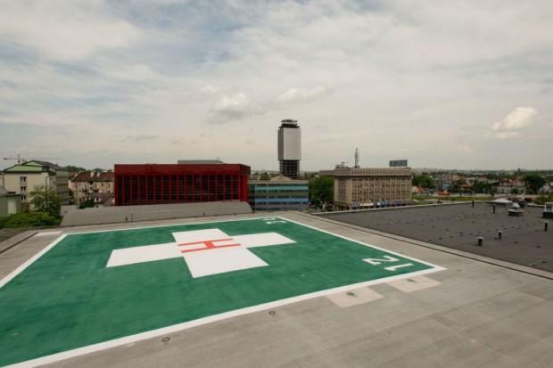 Kraków: otwarto Centrum Urazowe Medycyny Ratunkowej i Katastrof za ok. 100 mln zł