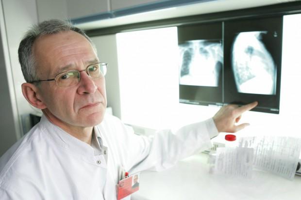 Raport: mężczyzn najczęściej atakują nowotwory układu moczowo-płciowego