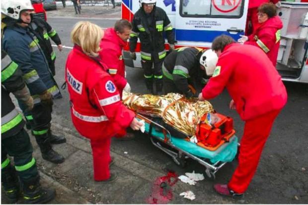 Aplikacja z WAT ma usprawnić koordynację służb ratunkowych