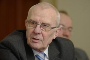 Prof. Dobrogowski: leczenie bólu powinno byćuznane za umiejętność