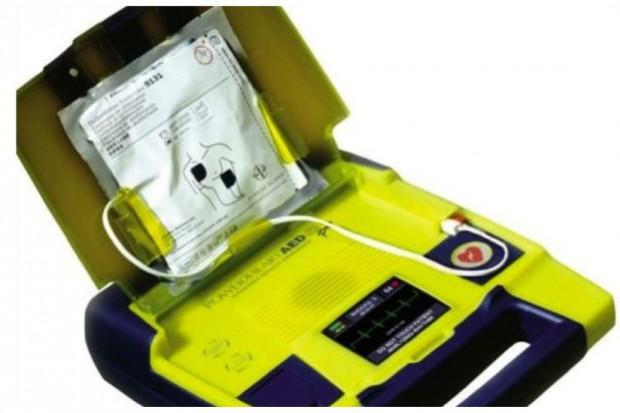 Zakopane: na Krupówkach będą przenośne defibrylatory