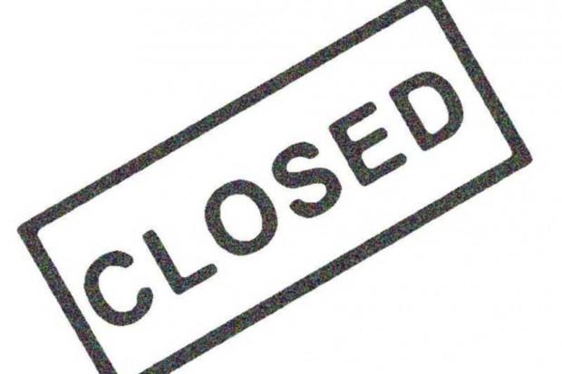 Pomorskie: szpital w Chojnicach zamknął poradnie specjalistyczne