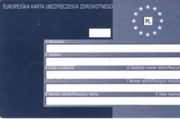 Lubelskie: mieszkańcy ruszyli po europejskie karty ubezpieczenia