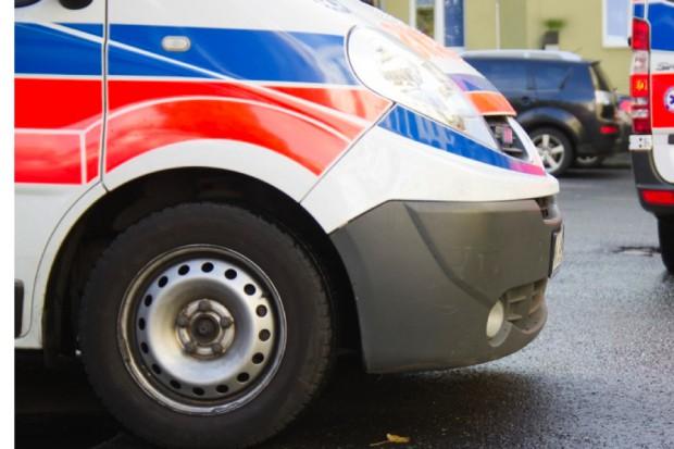 Szczecin: pacjent ponad 9 godzin czekał na ambulans