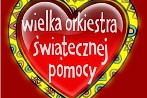 Ruda Śląska: WOŚP dla Banku Mleka Kobiecego