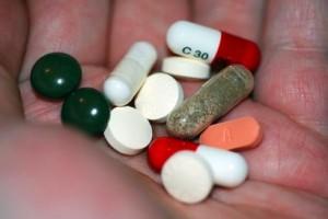 Europa: zażywamy coraz więcej leków antydepresyjnych