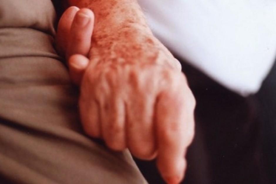 Wakacje: ... i znów więcej seniorów w szpitalach