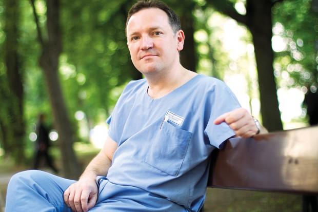 Medycyna kontra rak prostaty