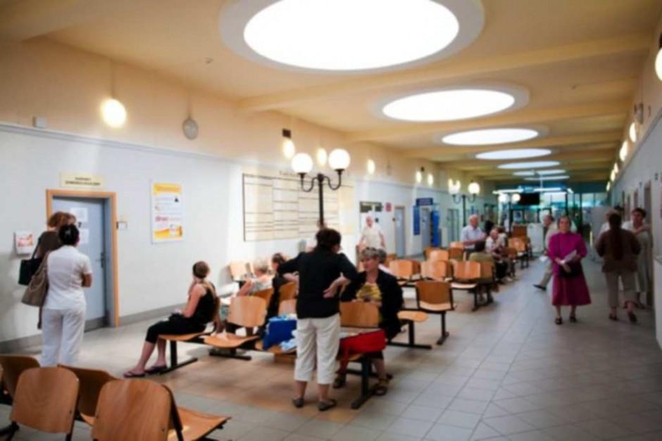 Pomorskie: na poradnie złożą się szpitalne oddziały