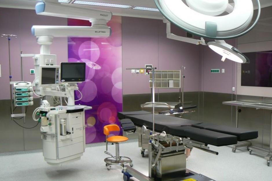 Pierwszy w Polsce robot Rosa jest już do dyspozycji krakowskich neurochirurgów