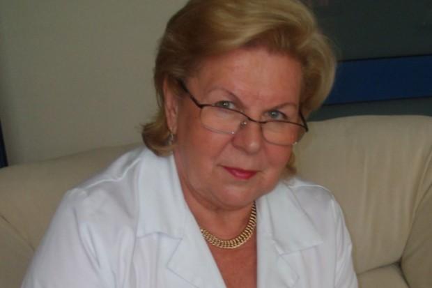 Nowy konsultant krajowy w dziedzinie gastroenterologii dziecięcej