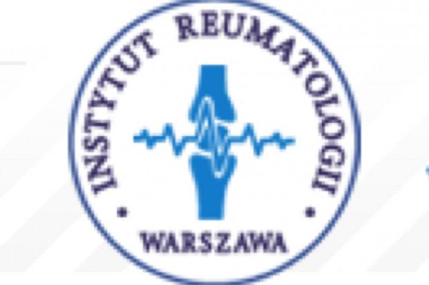 Ogłoszono konkurs na stanowisko dyrektora Instytutu Reumatologii