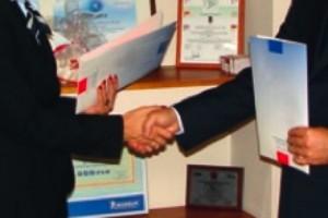 Politechnika Łódzka i Eurocopter przedłużyły umowę o współpracy