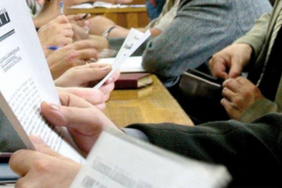 Opinia Rady Pomorskiego OW NFZ ws. odwołania szefowej oddziału - pozytywna