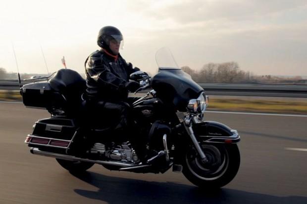 Śląskie: apteczki dla motocyklistów