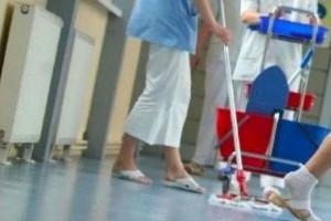 Radom: trwa zaplanowana dezynfekcja w szpitalach