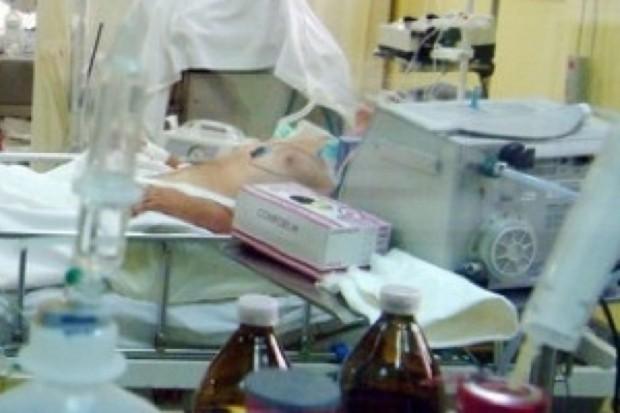 Opolskie: potrzebna dotacja na izolatkę w intensywnej terapii