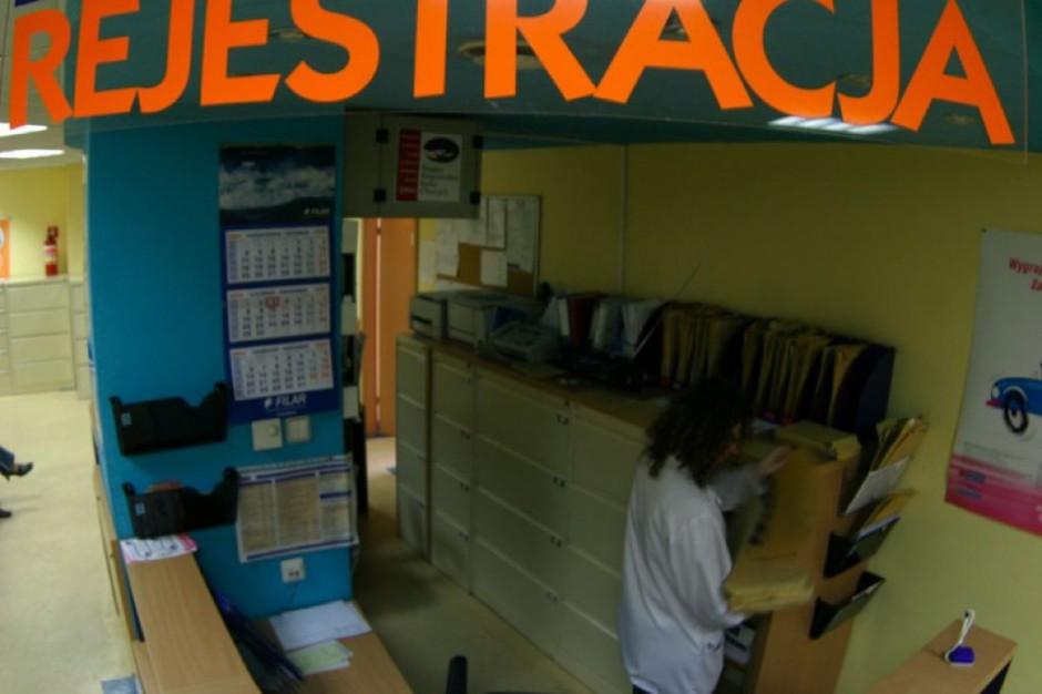Prudnik: przychodnia Nowa Med bez kontraktu
