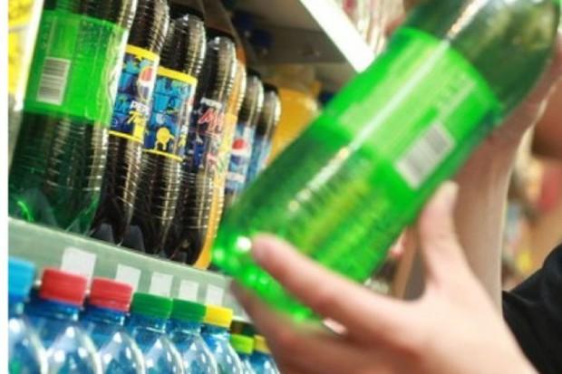 Coca-Cola w zielonych butelkach, więc zdrowsza?
