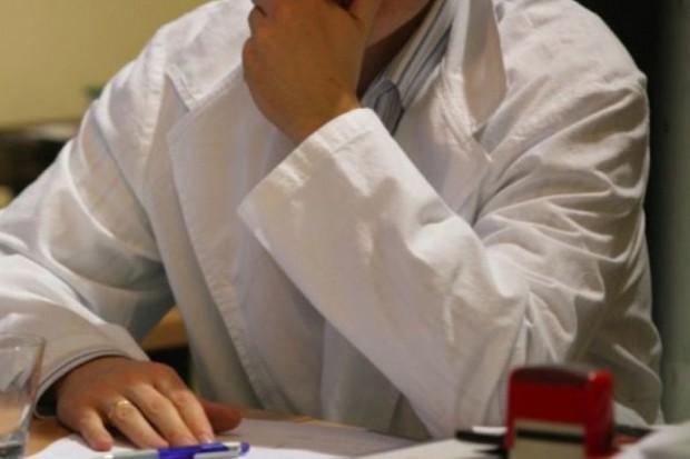 Nowy Targ: lekarze odchodzą z pracy; bezrobotnym pensję wypłaci OZZL