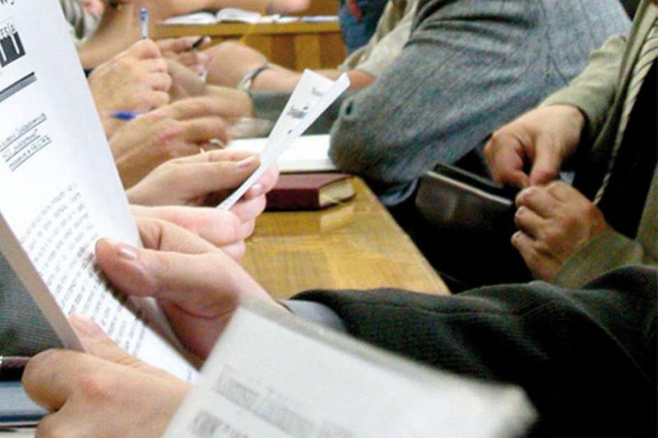 Pacjenci i przedsiębiorcy krytycznie o nowych zasadach kontraktowania