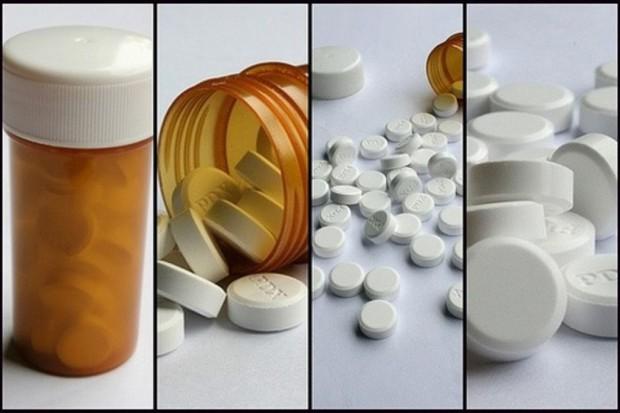 EMA zaleca ograniczyć stosowanie kodeiny u dzieci