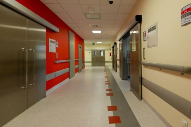 Kraków: szpitalny SOR zmienił lokalizację, pacjenci są zagubieni