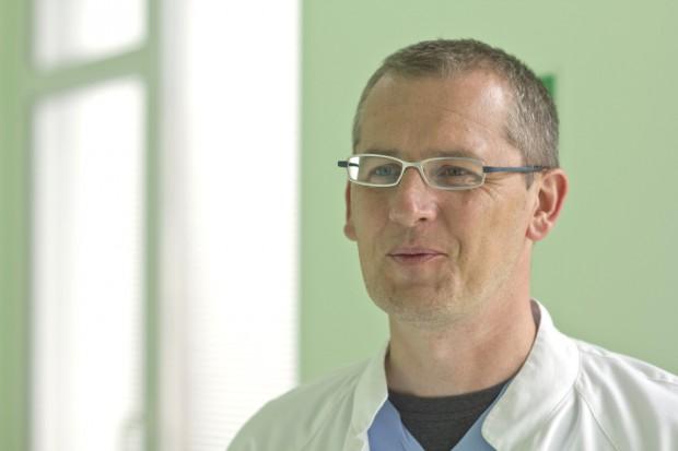 Dyskusja o komórkach macierzystych przyspieszy tempo badań