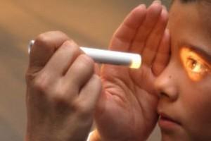 Olsztyn: sprzęt okulistyczny dla szpitala dziecięcego