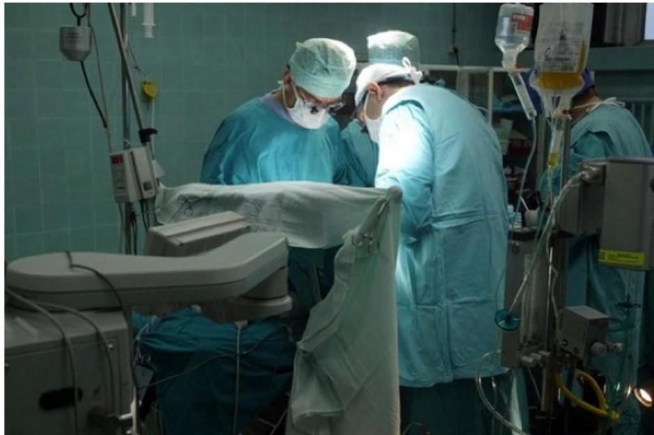 Badania: ultradźwięki zapobiegają uszkodzeniu nerek podczas operacji?