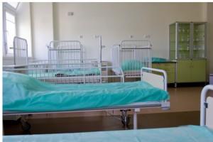 Tarnowskie Góry: salowe ze szpitala Hagera zostały bez pracy