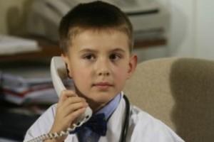 RPD apeluje o pozostawienie budek telefonicznych w szpitalach dziecięcych