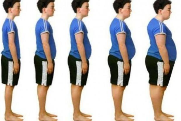 USA: walka z otyłością dzieci zaczyna przynosić efekty