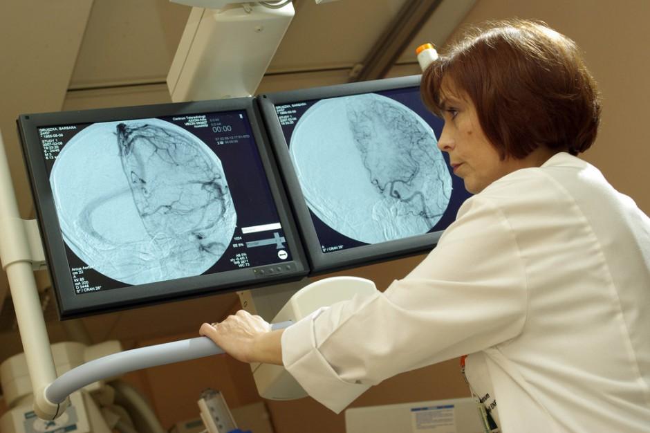 """Metoda obrazowania chorób serca CCTA może ograniczyć """"czyste angiografie"""""""