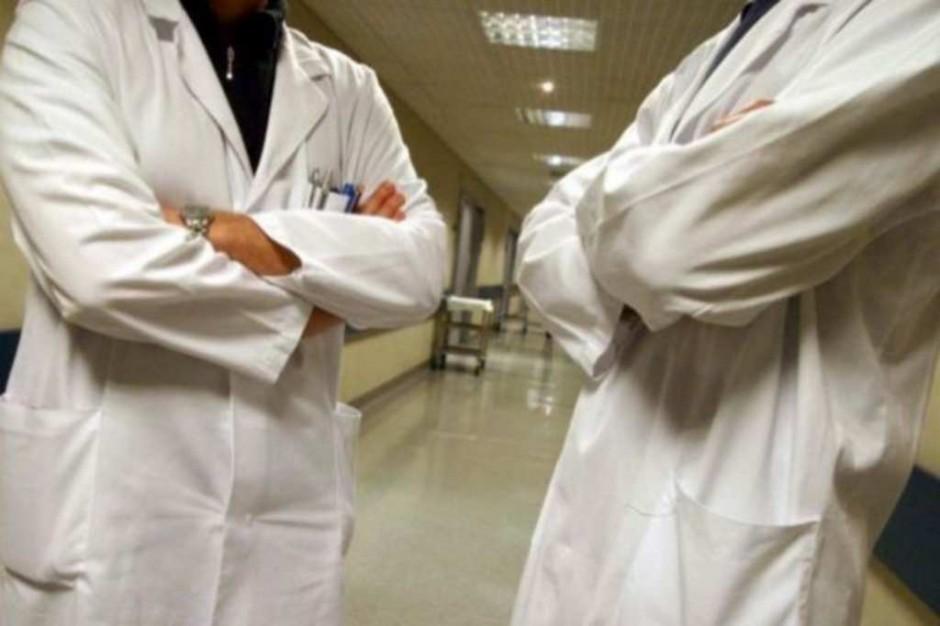 Bogatynia: lekarze niezadowoleni z odwołania dyrektor szpitala, nowej jeszcze nie znają