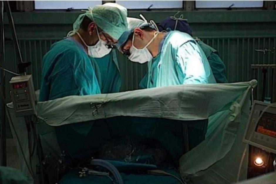 Legnica: ponownie przeprowadzane są pobrania narządów