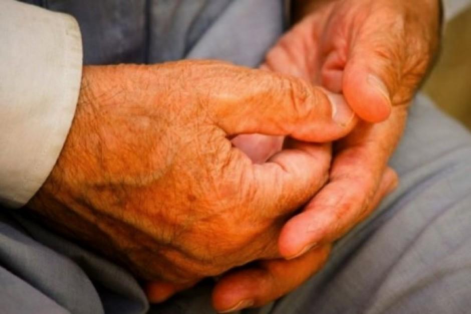 123-letni Boliwijczyk zdradza przepis na długowieczność